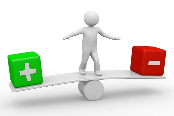 Положительные и отрицательные стороны займов «Быстроденьги»
