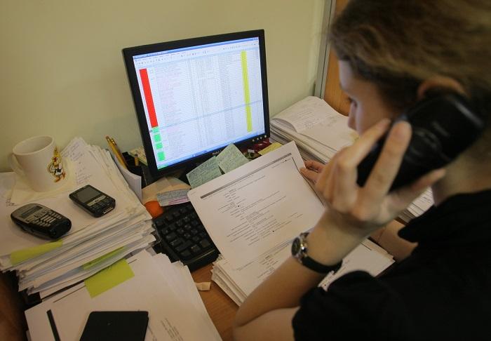 Откуда берут информацию о должниках банковские службы?