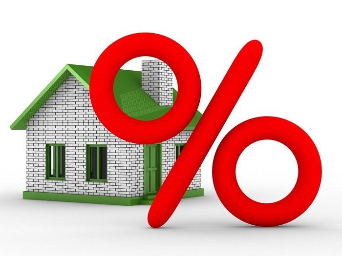 Изменения ставки по процентам