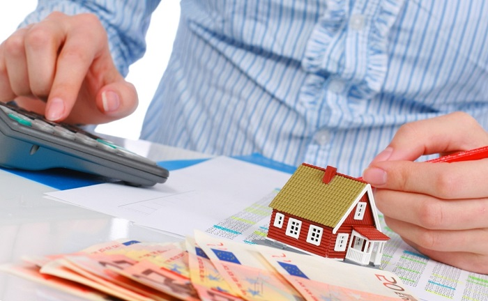 Налог на имущество. Декларация для юридических лиц