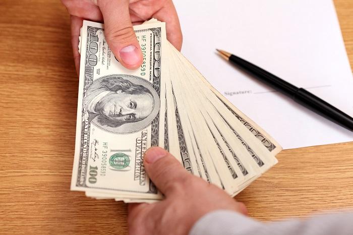 Погашение задолженности на новых условиях