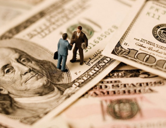 Срочные деньги в долг под проценты под расписку