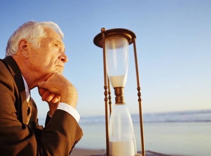 Улучшение для пенсионеров «со стажем»