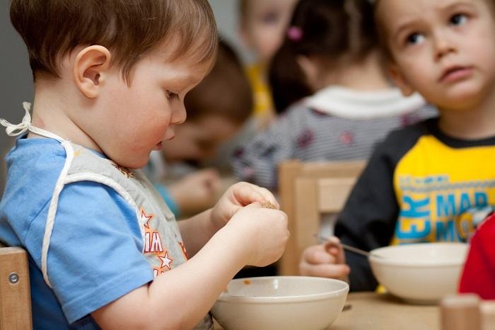 Как оплатить услуги детского сада материнским капиталом?
