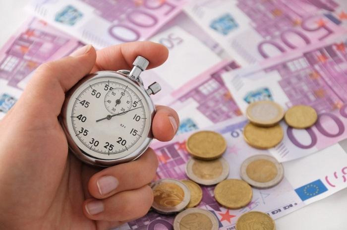 Микрокредиты от «Актив Деньги»