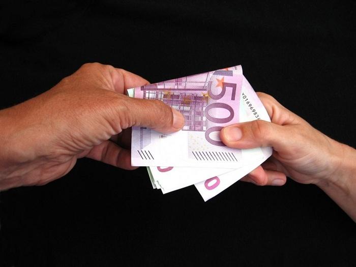 Варианты оплаты долгов