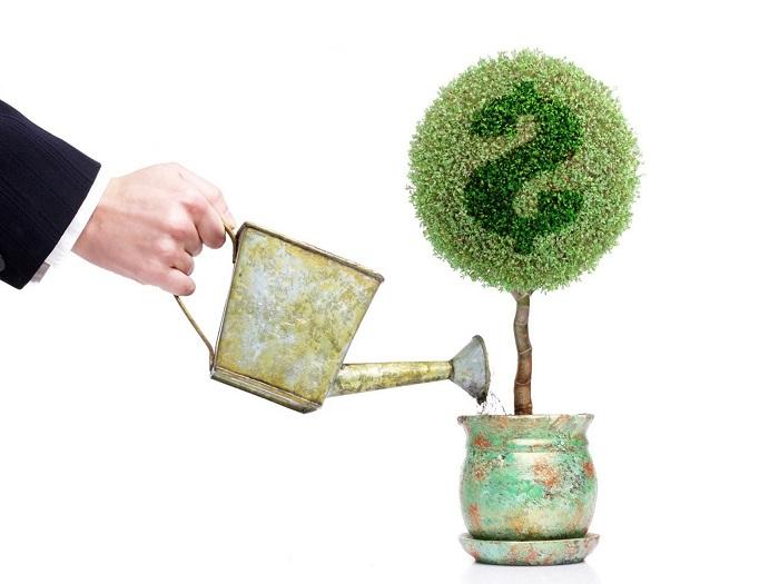 Частный займ, как выход из финансового кризиса