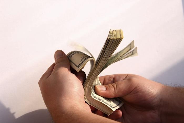Где взять денег, когда приходит нужда?