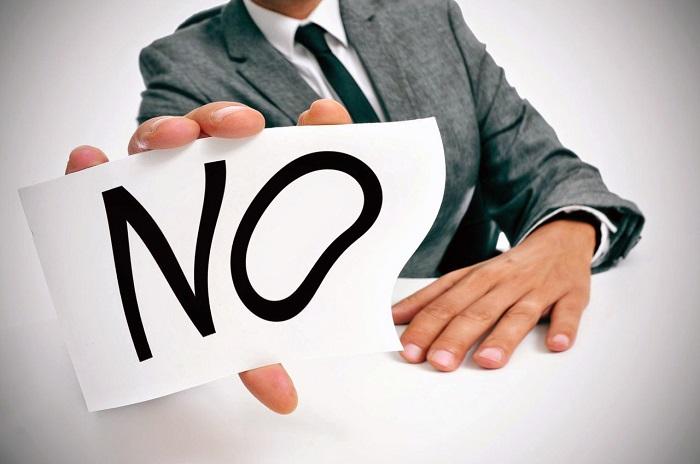 Почему банк может отказать в кредитовании?