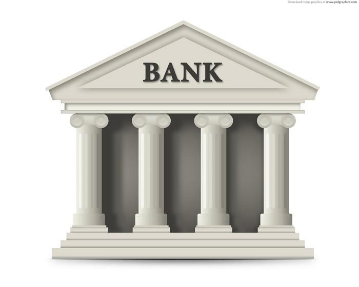 Банк, как средство получения займа
