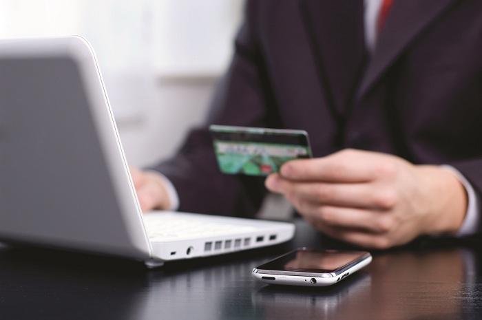 Банковские операции с электронными деньгами