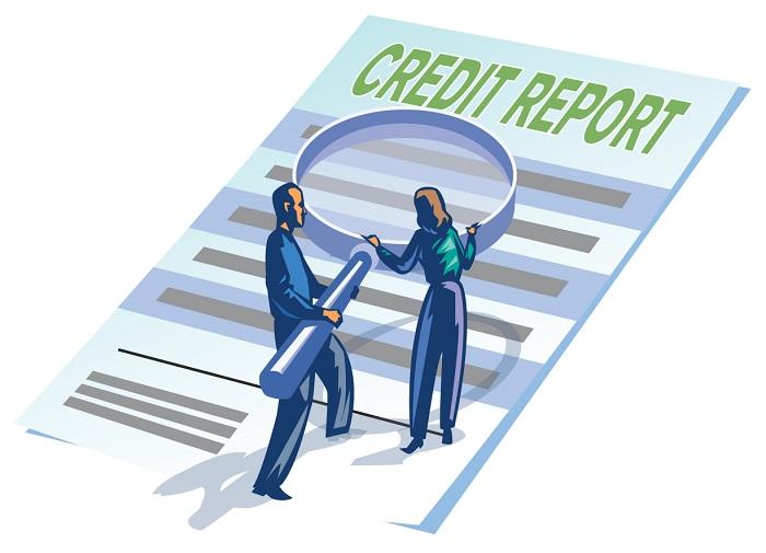 Интересуйтесь собственной кредитной историей