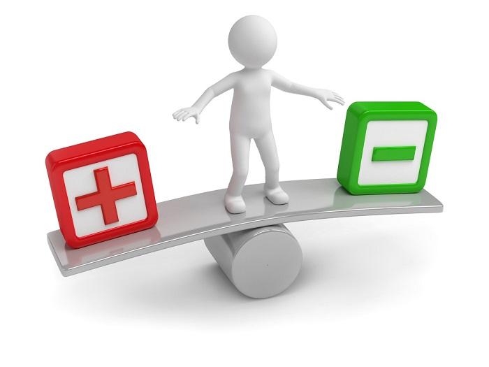Кредитование – плюсы и минусы