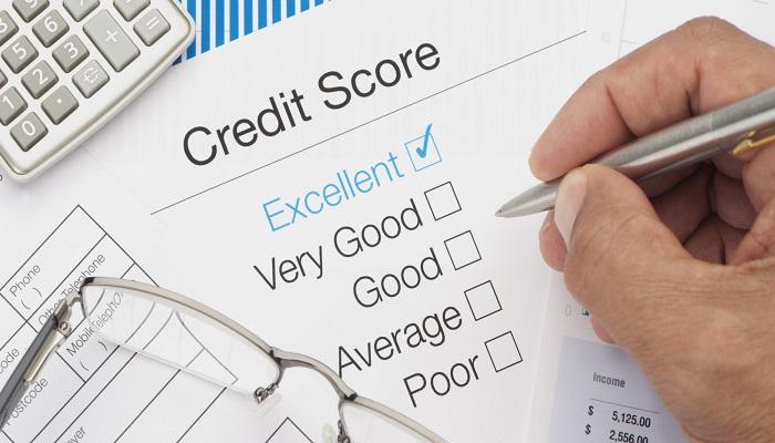Состав кредитной истории
