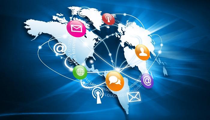 Интернет и его возможности