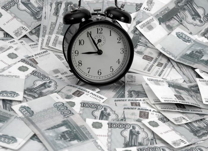 Отличие предложений компании «Время займа»