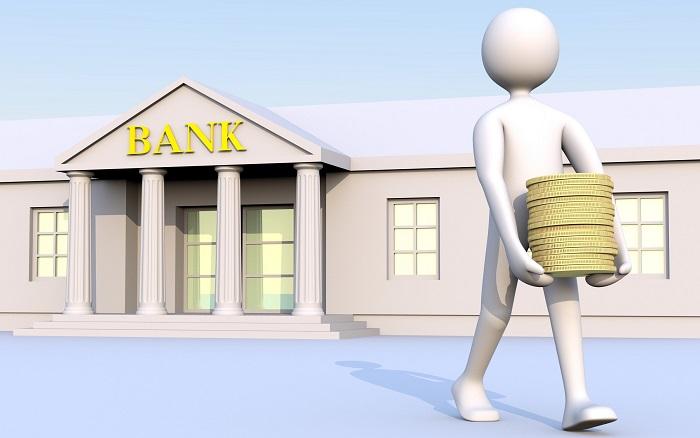 Банковское кредитование