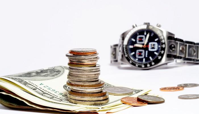 Обращение к заемным финансам
