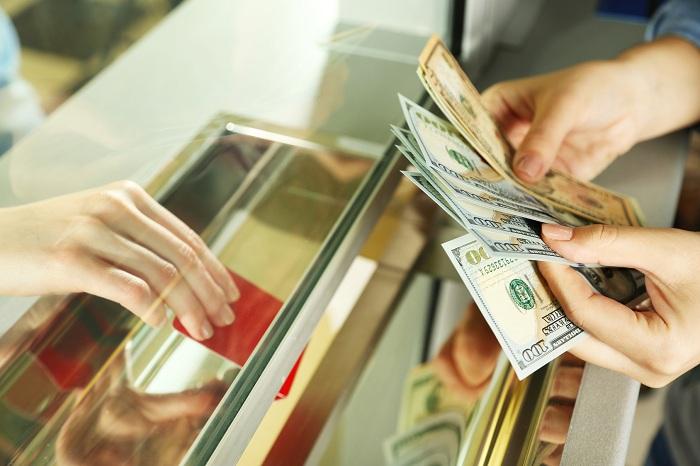 «Оне займ»: кредитование населения