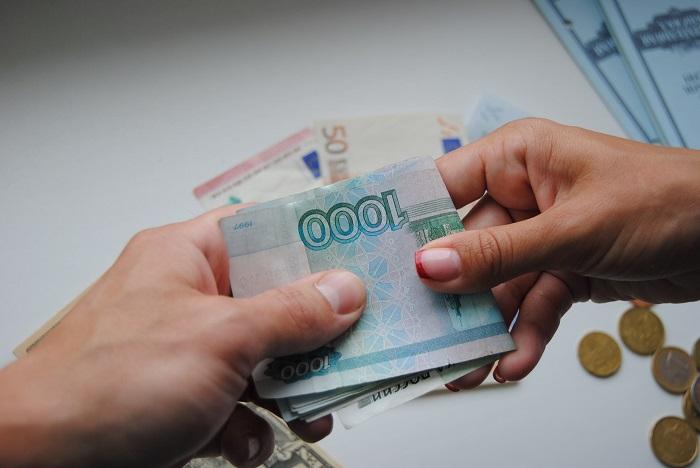 Банк или микрокредитование?