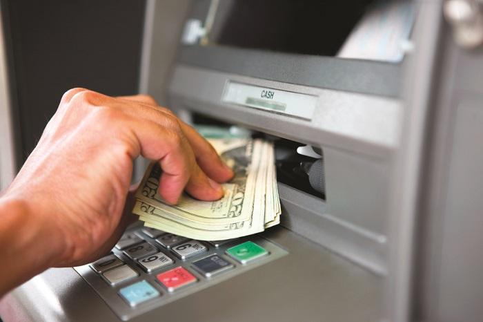 Банкоматы для получения кредита