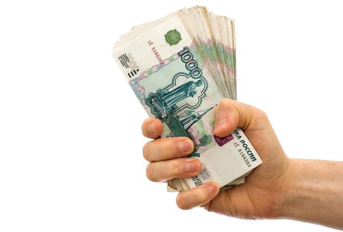 Займ 60000 рублей с плохой кредитной историей