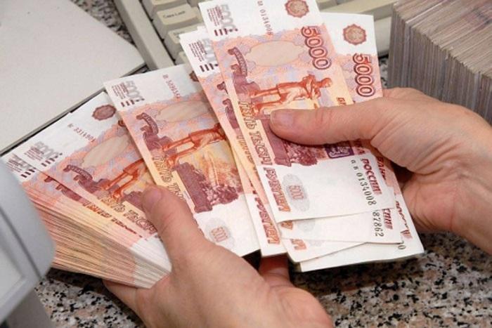 Займы до миллиона рублей в банках