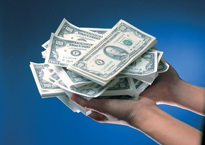 Финансирование на крупные суммы
