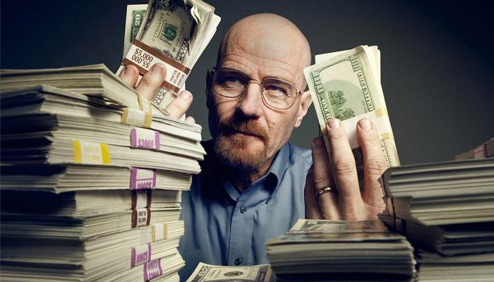 Актуальный вопрос: где взять денег?