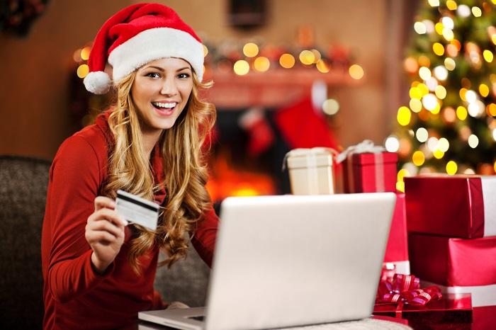 Новогодний займ онлайн