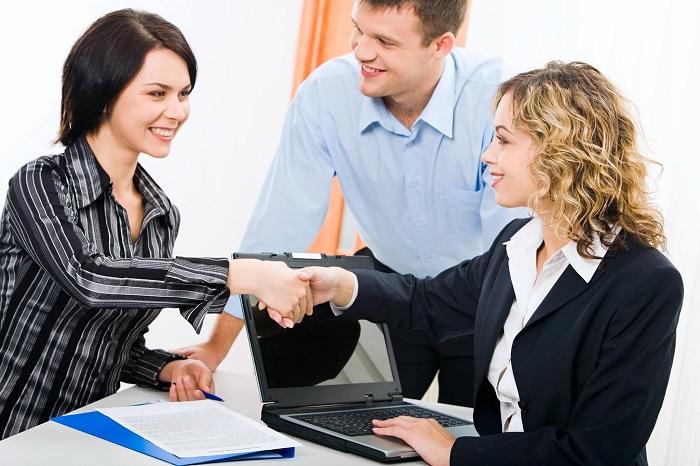 Условия сотрудничества и требования к потенциальному клиенту