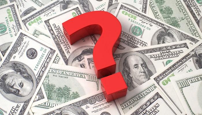Вопрос финансов