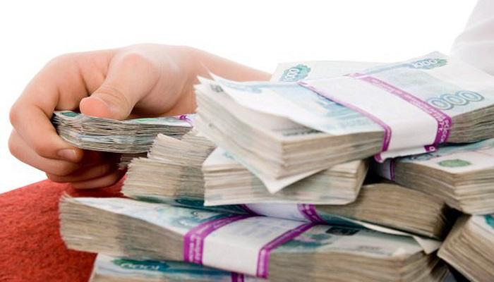 Получение финансирования у крупного кредитора