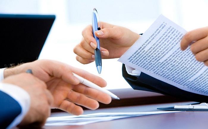 Кредит от работодателя заявление на займ сотруднику