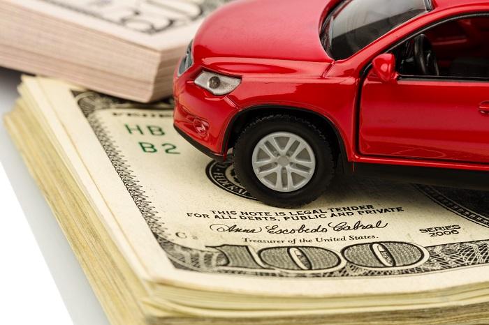 Займ под залог транспортного средства в МФО