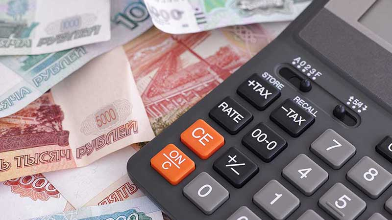 Микрокредит калькулятор займ на 1 год на карту