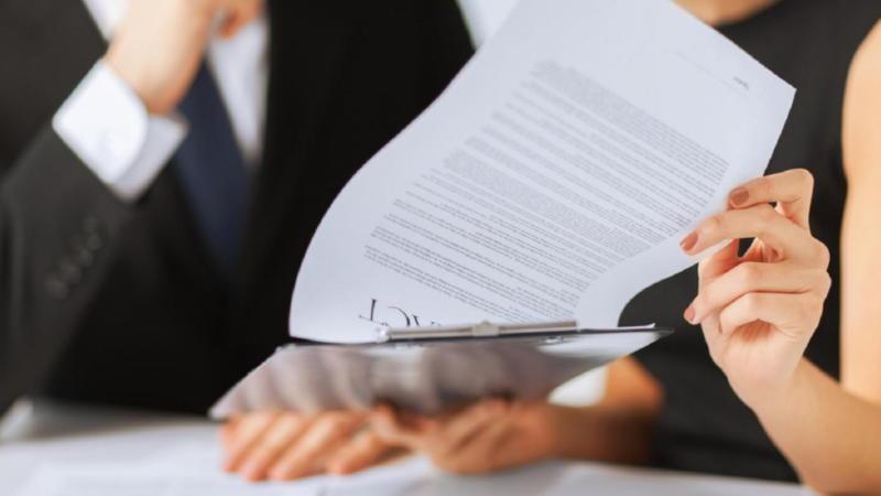 На каких условиях происходит оформление договора безвозмездного займа?