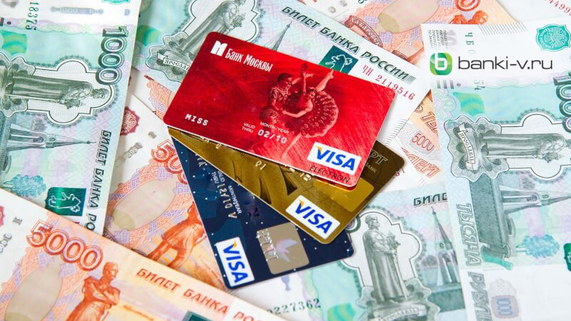 Варианты предложений займов на карту без отказа