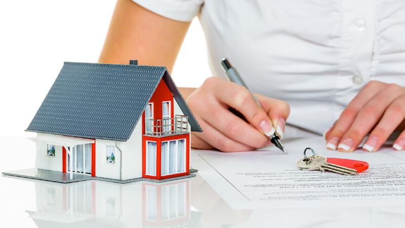 Правильный кредит, оформленный на покупку жилья