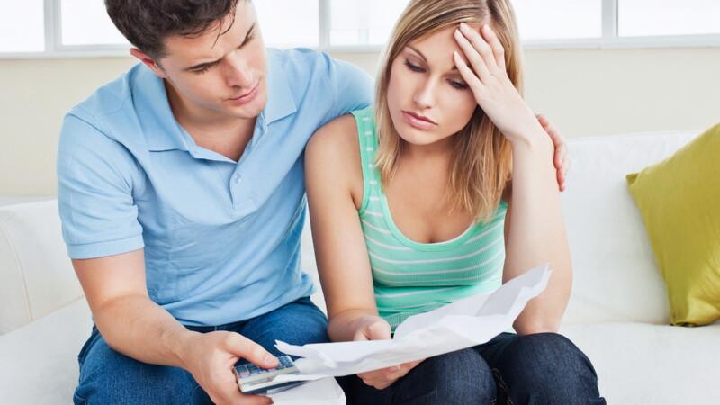 Прежде чем брать кредит – стоит подготовиться