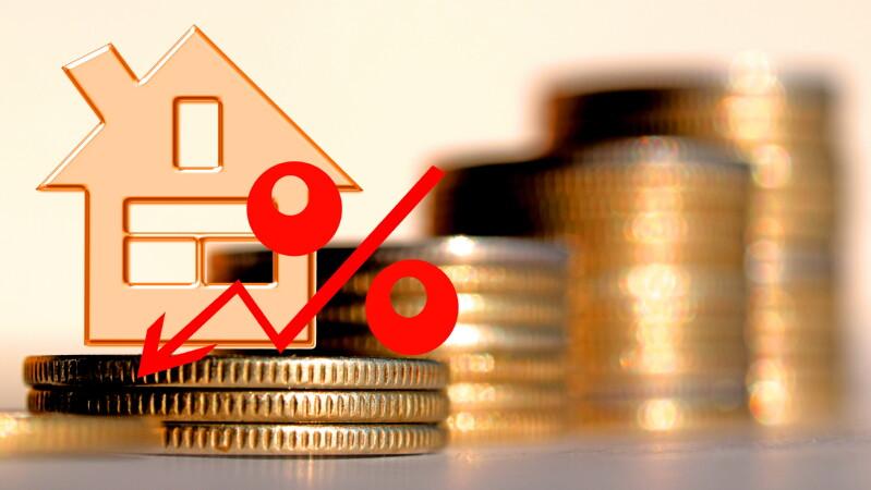 Процентная ставка по программам кредитования «Почта Банк»