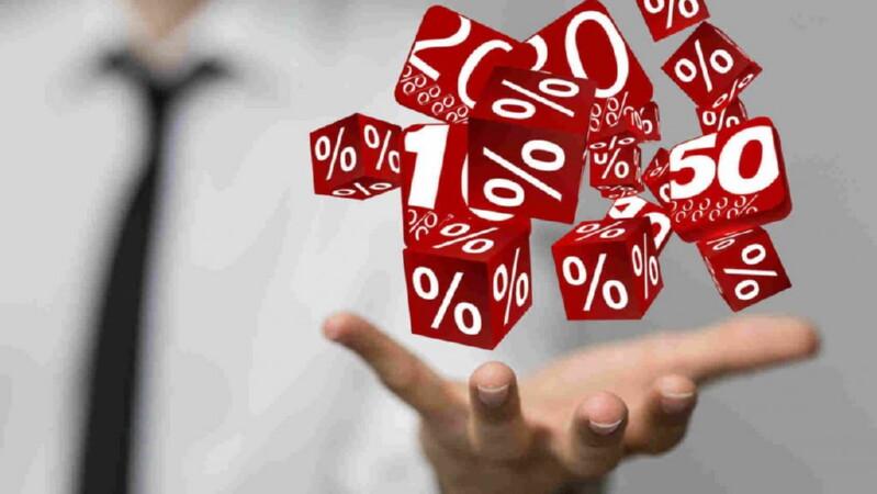 «Россельхозбанк»: процентная ставка на кредит для физических лиц