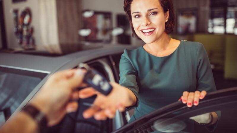 «Сбербанк»: условия автокредита в 2018 году