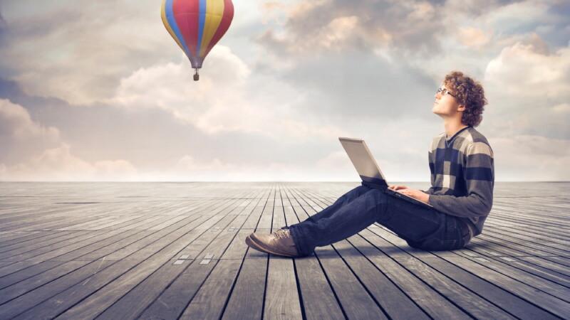 Интернет поможет найти выгодный кредит