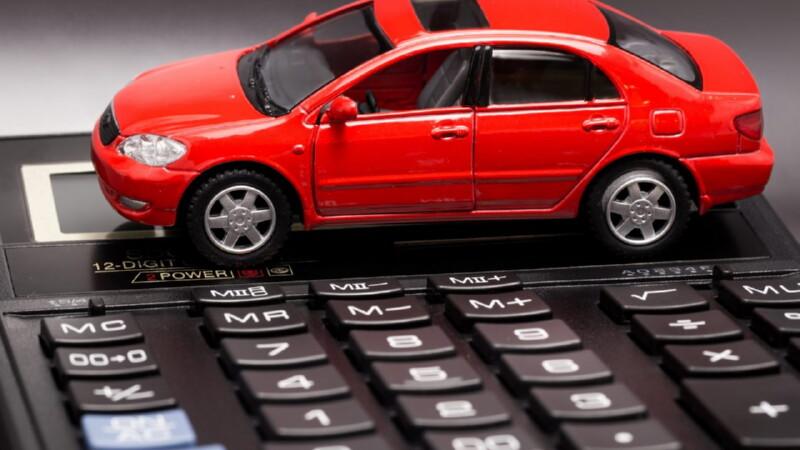 Калькулятор автокредита «ВТБ»