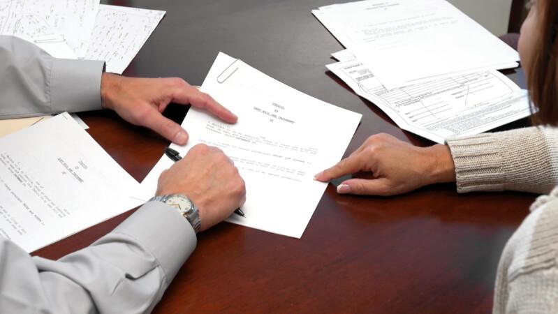 Предварительный этап подготовки перед обращением в «Сбербанк»