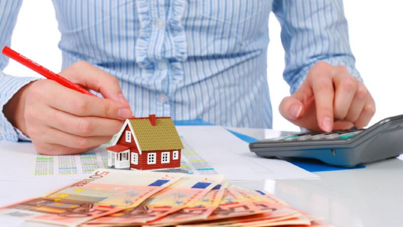 Как оформить займ на покупку квартиры