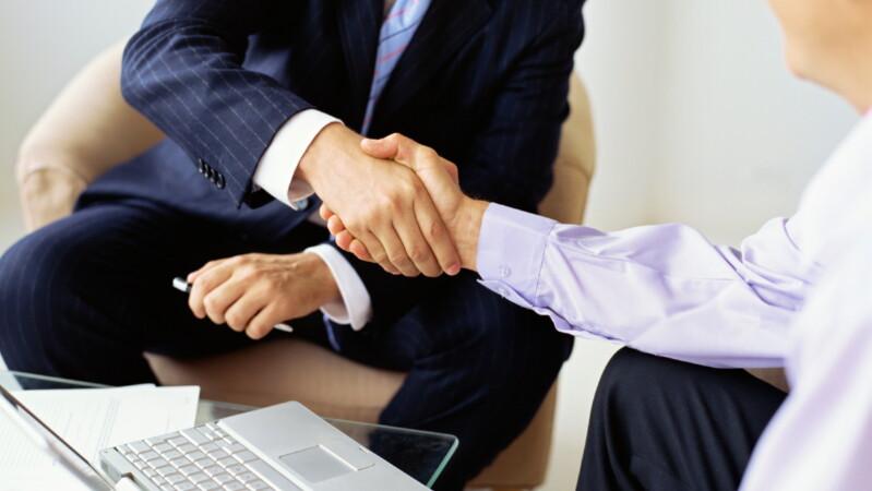 Преимущества сотрудничества с МФО
