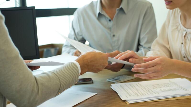 Список требований к заемщикам