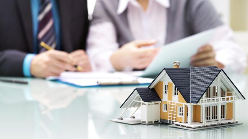 Заем с залогом недвижимости